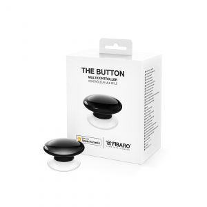 Fibaro HomeKit The Button