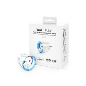 Fibaro HomeKit Wall Plug