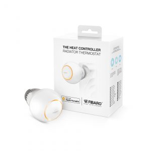 Fibaro HomeKit The Heat Controller