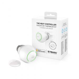 Fibaro HomeKit Heat Controller Starter Pack