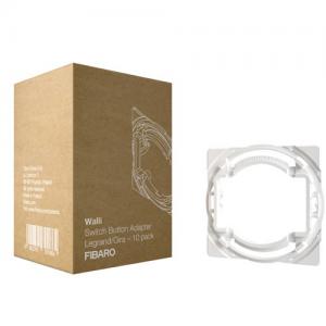 Fibaro Switch Button Adapter Legrand Gira