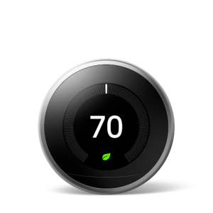 Google Nest Termostat