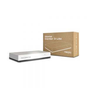 Fibaro Home Center 3 Lite