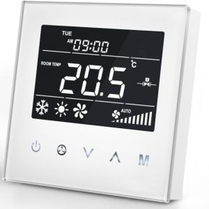 MCO Home Fan Coil Thermostat
