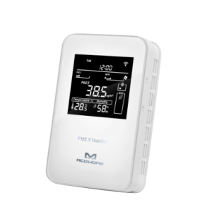 MCO Home Sensor Air Quality Monitor